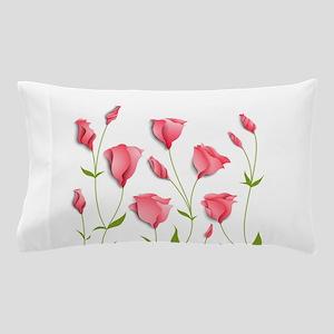 Pretty Flowers Pillow Case