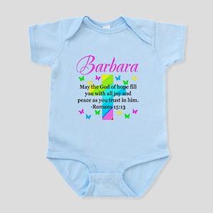 HEBREWS 15:13 Infant Bodysuit