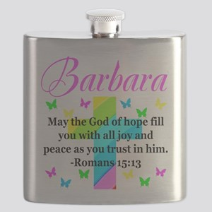 HEBREWS 15:13 Flask