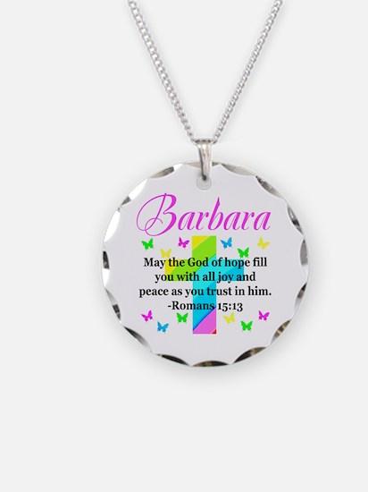 HEBREWS 15:13 Necklace