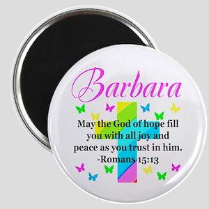 HEBREWS 15:13 Magnet