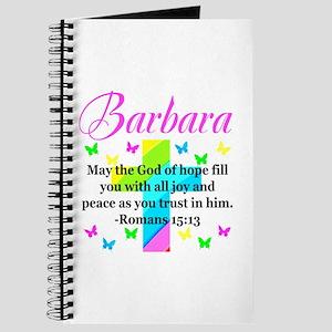 HEBREWS 15:13 Journal