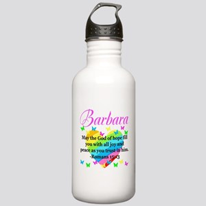HEBREWS 15:13 Stainless Water Bottle 1.0L