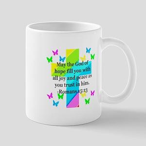HEBREWS 15:13 Mug