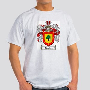 Ramirez Family Cres T-Shirt