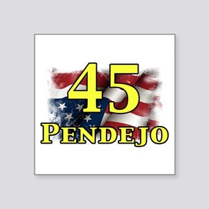 Pendejo Sticker