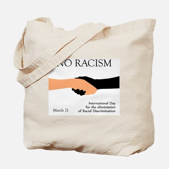 Funny Human rights day Tote Bag