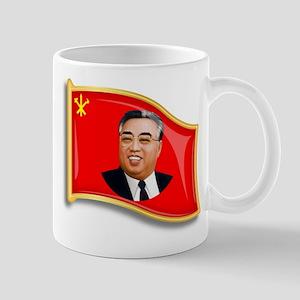 WPK Flag Mugs
