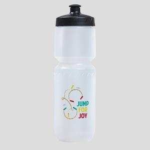 Jump For Joy Sports Bottle