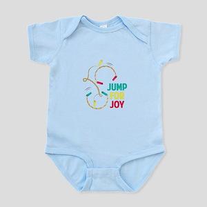 Jump For Joy Body Suit
