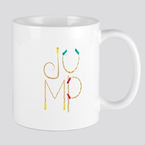 Jump Ropes Mugs