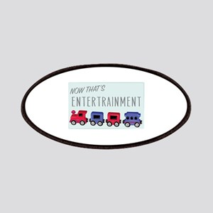 Thats Entertainment Patch