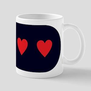 Love Chatting Mugs