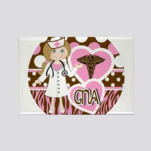 CNA Rectangle Magnet