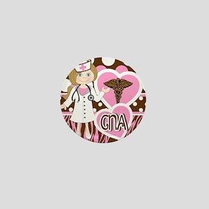CNA Mini Button