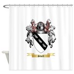 Sivell Shower Curtain
