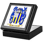 Sirewell Keepsake Box