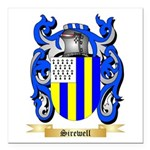 Sirewell Square Car Magnet 3
