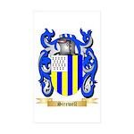 Sirewell Sticker (Rectangle 50 pk)