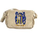 Sirewell Messenger Bag