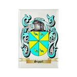 Sippel Rectangle Magnet (100 pack)