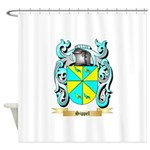 Sippel Shower Curtain