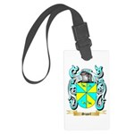 Sippel Large Luggage Tag