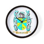 Sippel Wall Clock