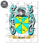 Sippel Puzzle