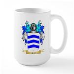 Sint Large Mug