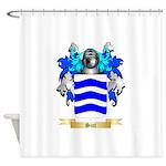 Sint Shower Curtain