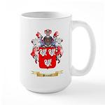 Sinnott Large Mug