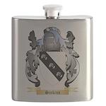 Sinkins Flask