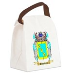 Sinisberry Canvas Lunch Bag