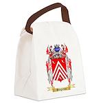 Singleton Canvas Lunch Bag