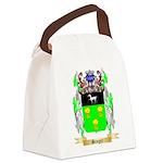 Singer Canvas Lunch Bag