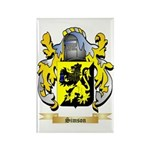 Simson Rectangle Magnet (100 pack)