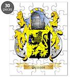 Simson Puzzle