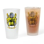Sims Drinking Glass