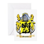 Simpson Greeting Cards (Pk of 10)
