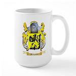 Simpson Large Mug