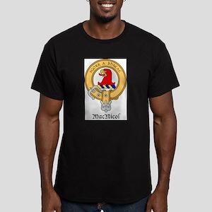 mac nicol_long_name T-Shirt