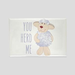 Herd Me Magnets
