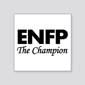 ENFP | The Champion Sticker