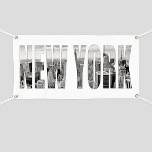 New York Banner