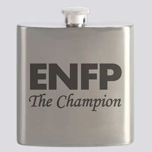 ENFP | The Champion Flask