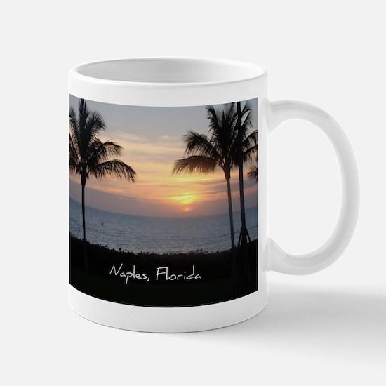 Naples, Florida Mugs