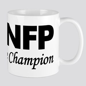ENFP   The Champion Mugs