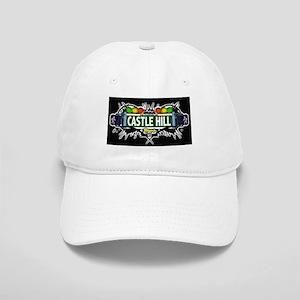 castlehill (Black) Cap