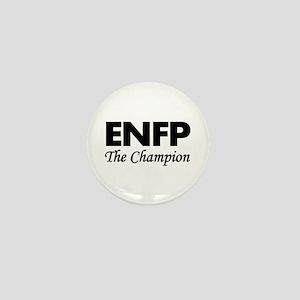 ENFP | The Champion Mini Button
